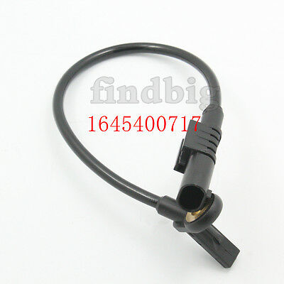 New Rear Left / Right ABS Wheel Speed Sensor for Mercedes ML320 W164 1645400717