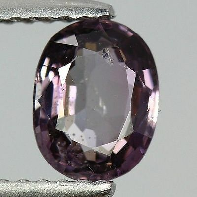 1.070ct RARE FINE LIMITED EDTION MAYANMMAR VIOLET COLOR SPINEL FLAWLESS UNHEATED