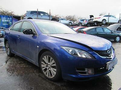 2009 Mazda 6 TS2 Salvage Category C with Logbook 053577