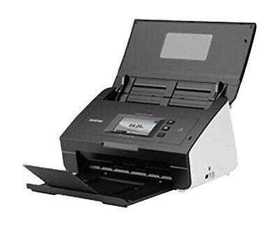 Ads-2600we Document Scanner