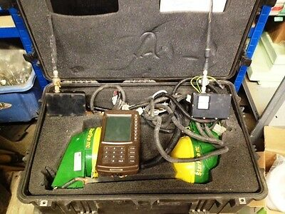 John Deere Starfire Itc Rtk Auto Guidance Equipment