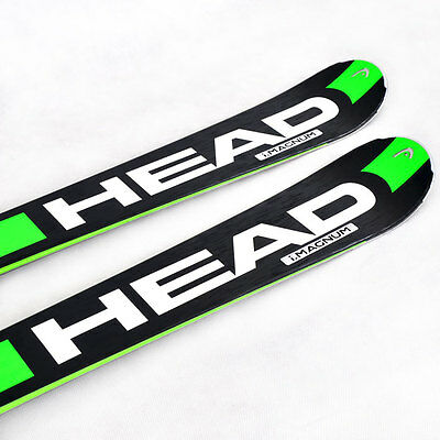 Head Supershape Magnum+Prx 12 S Modell 2015/2016
