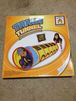 Pacific Play Tents 5' Train Tunnel