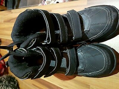 George brand new  walking boots size 1