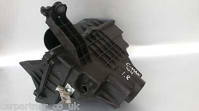 Genuine FORD FOCUS / C-MAX 03-07 1.8 16V petrol AIR FILTER BOX / 3M51-9600-DG