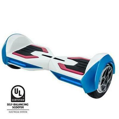 Huracan - White Hoverboard