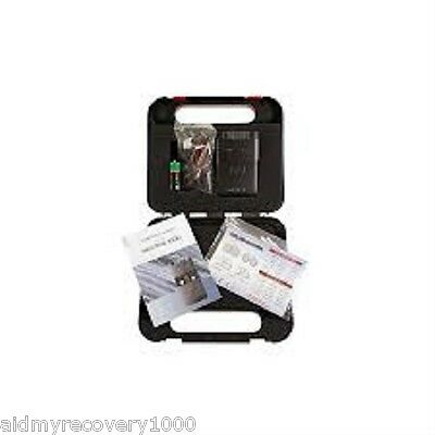 Maxtens 1000 Dual Channel TENS NHS Sciatica Nerve Pain Relief Lower Back