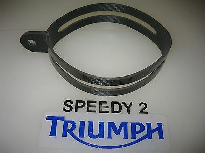Triumph Tiger 1050 Arrow Exhaust Clamp A9600359