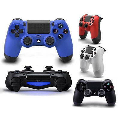 New Wireless Dualshock Bluetooth Game Controller Handle for SONY PS4 Playstation