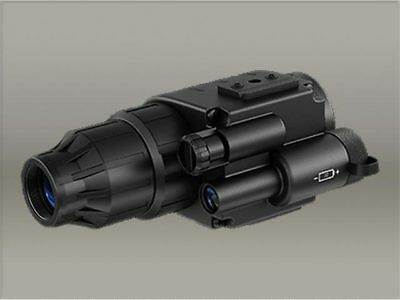 Pulsar Nachtsichtgerät Monokular Challenger GS 1x20 Gen1+ Night vision scope