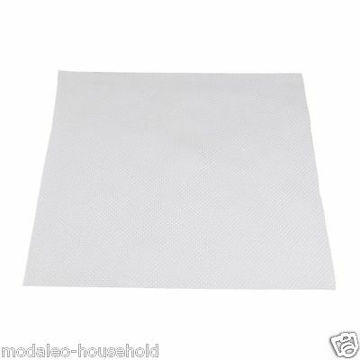 IKEA Variera Transparent Kitchen   Drawer Liner Non Slip EVA Plastic Mat-B786