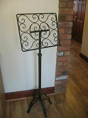 Lectern-French