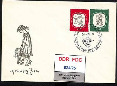 DDR-FDC 624/25, s. scan