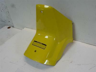 Honda Melody 50 Under Seat Fairing Panel 1980