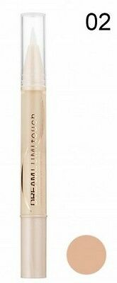 Maybelline  Dream Lumi Touch  High Lighting Concealer 02 Nude New