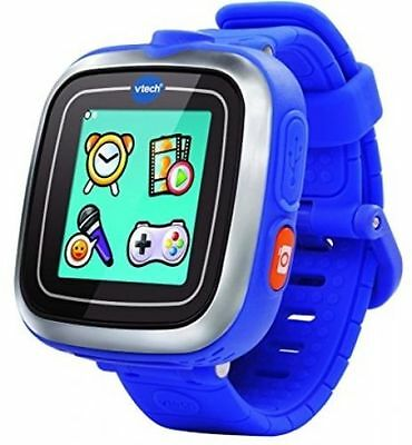**BRAND NEW** VTech Kidizoom Smart Watch Plus Electronic Toy - Blue