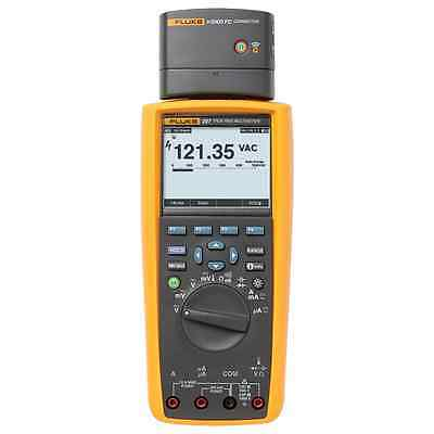 Fluke 287 Logging Multimeter with ir3000 **CLEARANCE**