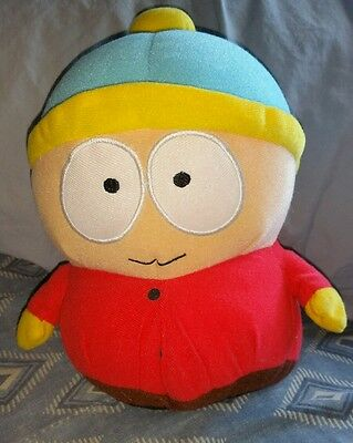"South Park Cartman 7"" Plush Stuffed Toy Official Licensed"