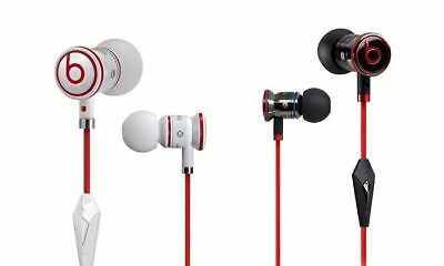 Monster Beats by Dr. Dre - Auriculares iBeats in-Ear con cable, micrófono
