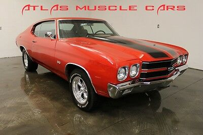 1970 Chevrolet Chevelle SS options 1970 Chevelle SS options 350 auto disc bucket seats SS dash