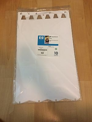 HP Impression Film for use with HP indigo Digital Press 5500 P/N: Q5360-00230