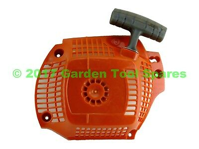 Gts Husqvarna 435 435E 440 440E Chainsaw New Pull Start Recoil Starter 544287002