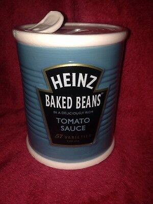 Heinz Baked Beans Money Box