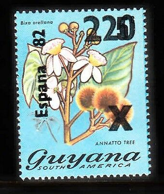 Guyana - Sc# 408 - See Picture Mnh