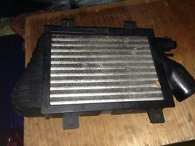Vw T4 Transporter 2.5 Tdi Acv 1997 Turbo Intercooler 701145805A