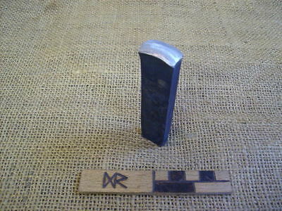 anglo saxon viking roman medieval small anvil reenactment use