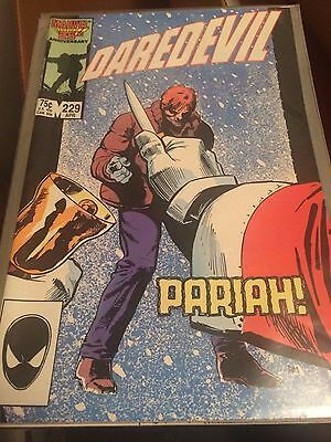 Huge Daredevil Lot, Near Complete Run of 192-351, w/#s 227-232, 254, + Many More