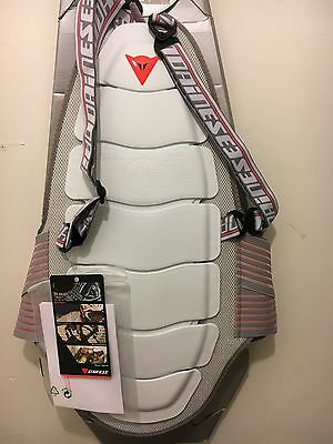 Dainese Ultimate BAP 02 Back Protector Size M