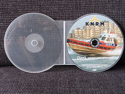 DGzRS KNRM DVD Seenotkreuzer Lifeboat Sea Rescue