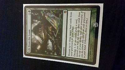 MTG Ravnica - Life from the Loam