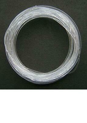 Optical Fibre 10 Metres x 0.5mm End Light Cable ideal for Modeling (02002)