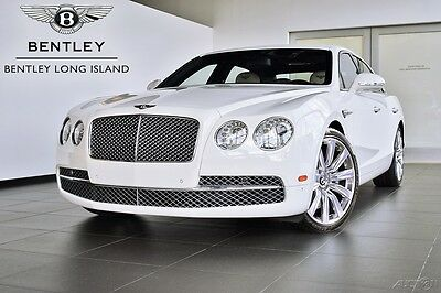 2014 Bentley Flying Spur  Offered for Sale by Long Island's Only Factory Authorized Bentley Dealer