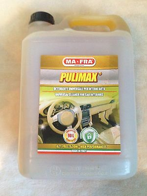 Pulimax- Universal Detergent 4.5 L, Concentrate