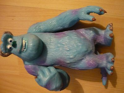Disney /Pixar just over 5inches tall Plastic monsters inc sully