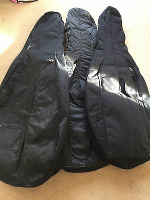 Warehouse B Grade Cello Gig Bags/Cases