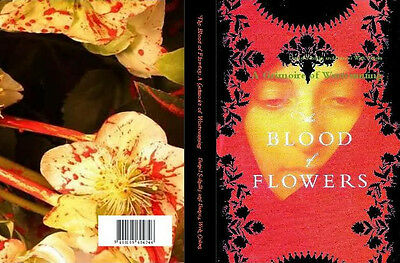 The Blood of Flowers: Grimoire of Herb Magic, Book of Shadows, Occult Herbalism