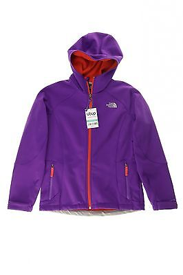 The North Face Jacke/Mantel lila L       #d3abcc3
