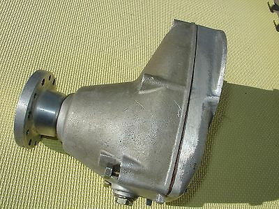 ROTAX aviation engine - gear box – reduction – type A