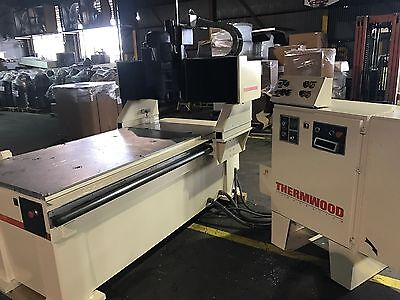 Thermwood 3x5 3 Axis CNC Router