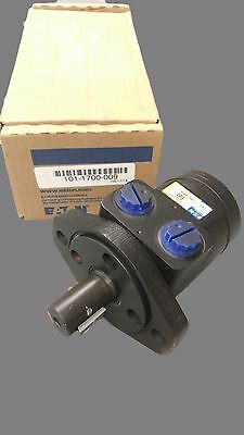 New Genuine Charlynn Eaton H Series 101-1700-009 Hydraulic Motor 1011700009