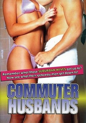 Commuter Husbands (2007, DVD NUEVO) (REGION 0)
