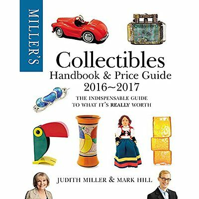 Millers Collectibles Price Guide 2016-2017