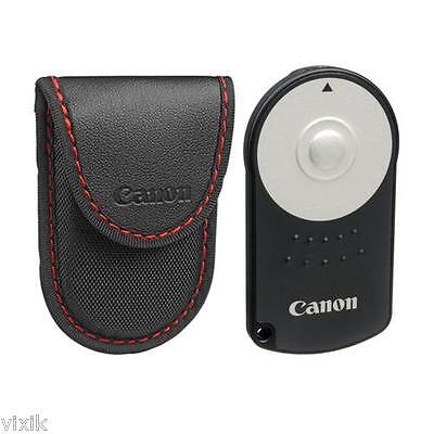 Canon RC-6 IR Wireless Remote Shutter Release Control for EOS photo camera