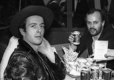 THE CLASH & STEEL PULSE Rare Sessions !!! 2 x JOHN PEEL RADIO SHOWS from 1980 !!