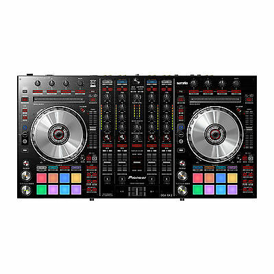 Pioneer DDJ-SX2 4-channel Serato DJ controller with performance pads