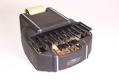 Antique 1920's Stenograph Machine Standard Model Works Courtroom Shorthand